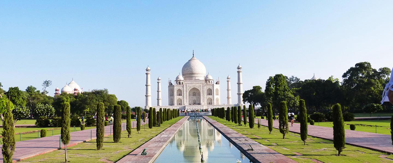 Indien Classic
