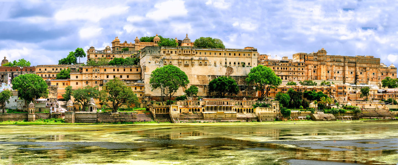 Auf den Spuren des klassischen Rajasthans