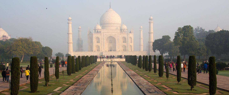 Indien ─ Erlebnis Rajasthan