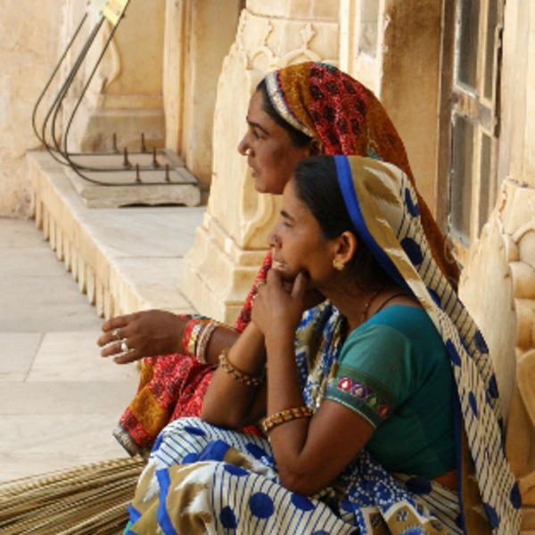 Indische Impressionen