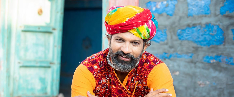 Begegnungen in Südindien