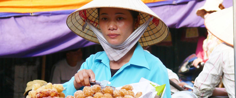 Glanzlichter Vietnam und Kambodscha