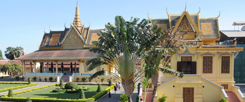 Höhepunkte Indochinas
