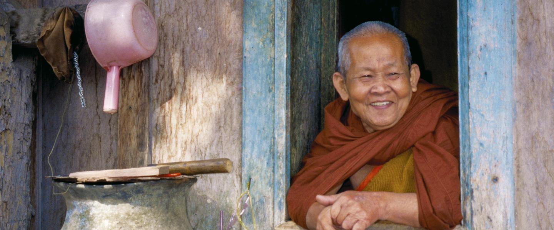 Die Geheimnisse Indochinas