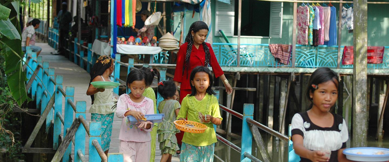 Vietnam ausführlich