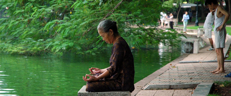 Vietnam ─ Kultur, Küste und Meer