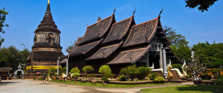 Glanzlichter in Thailand und Myanmar