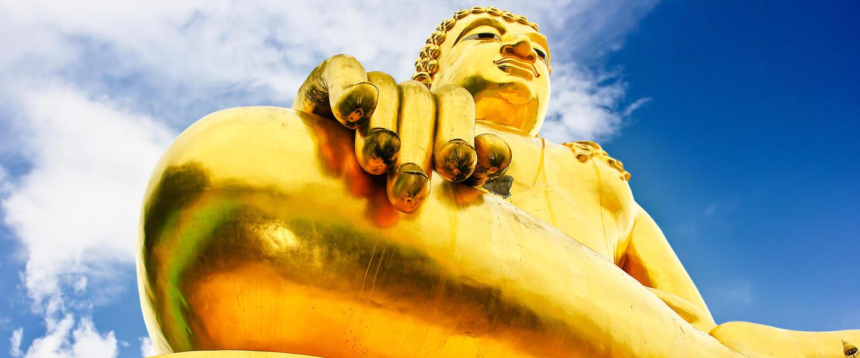 Gesichter Thailands