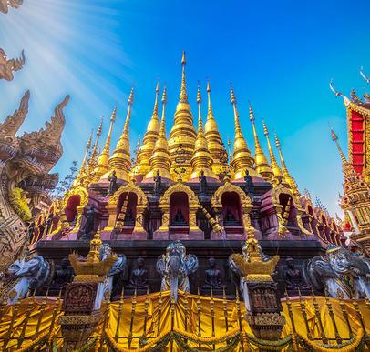 Einfach Thailand!