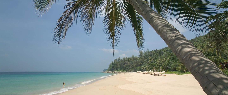 Abenteuer Thailand