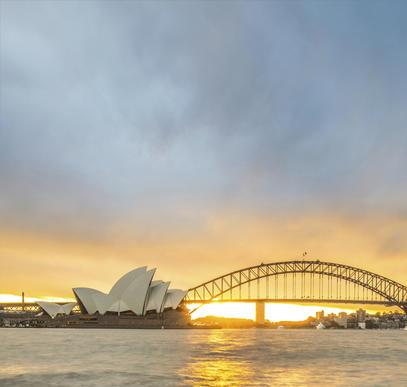 Australiens Glanzlichter