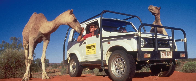 Große Australienreise