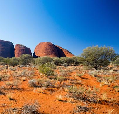 Höhepunkte Australiens