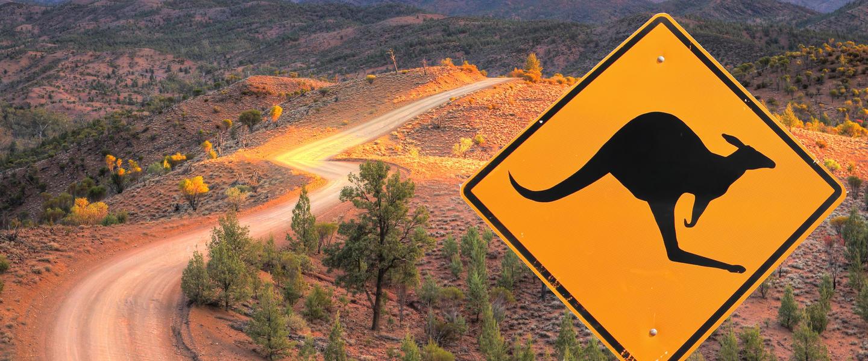 Australien entdecken