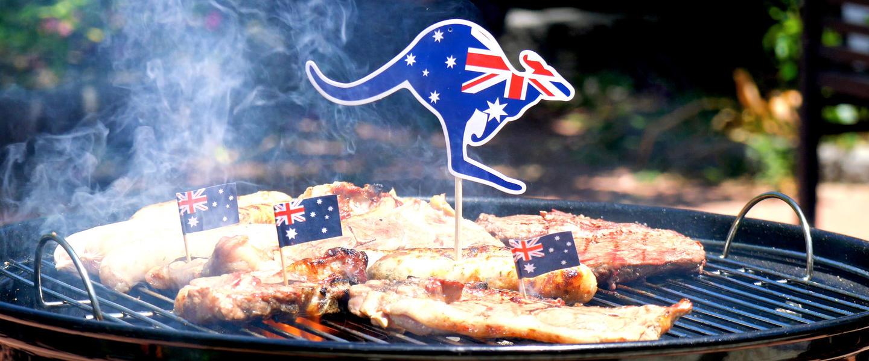 Kulinarisches Australien