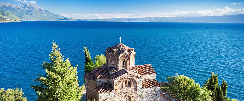 Von den Bergwelten des Balkan an die dalmatinische Küste