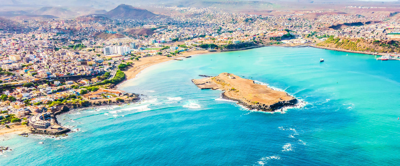Kapverden ─ Afrikas Inselwelt im Atlantik