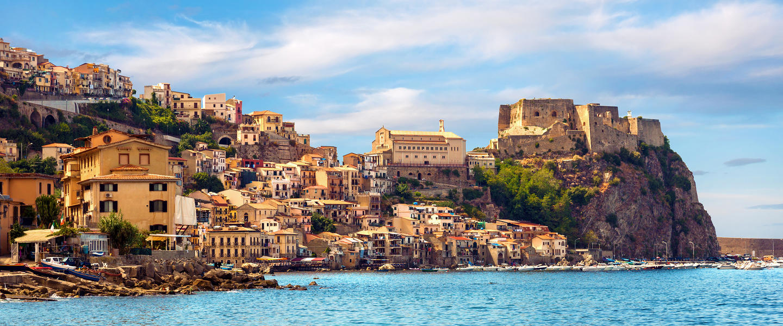 Malta & Sizilien ─ Höhepunkte unter der Mittelmeersonne
