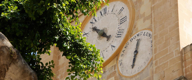 Malta erwandern