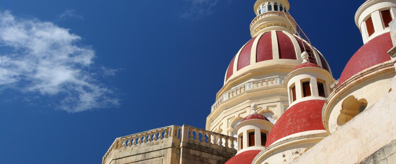 Mediterranes Doppel ─ Malta und Gozo ausführlich entdecken