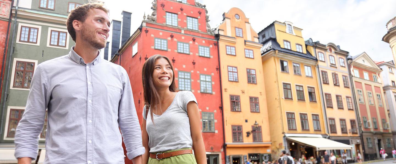 Stockholm zum Kennenlernen