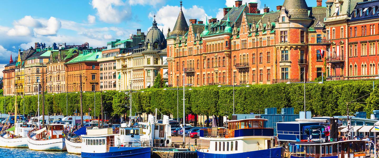 Schweden zum Kennenlernen