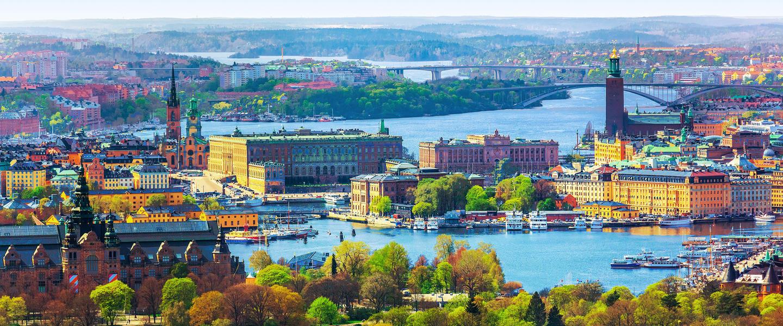 Schweden Bilder schweden zum kennenlernen eine gebeco erlebnisreise