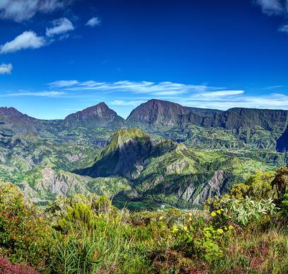 Vulkane, Vanille und Traumstrände