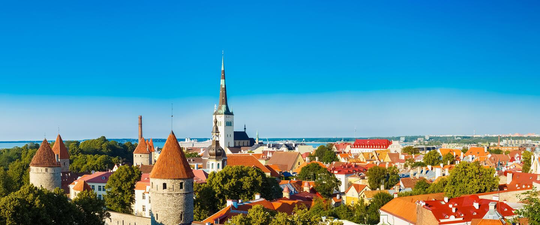 Das Baltikum zum Kennenlernen