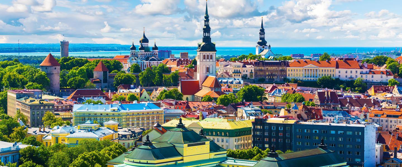 Das Baltikum mit Muße genießen