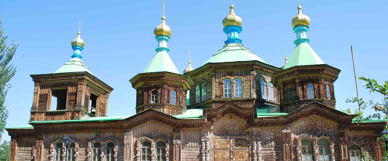 Usbekistan ─ Majolika, Märchen und Medresen