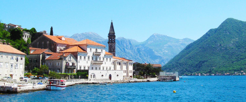 Montenegro ─ die schöne Unbekannte