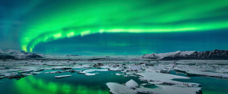 Winterzauber Nordlichter