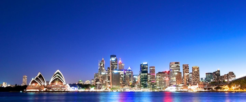 Sydney, Rock & Reef