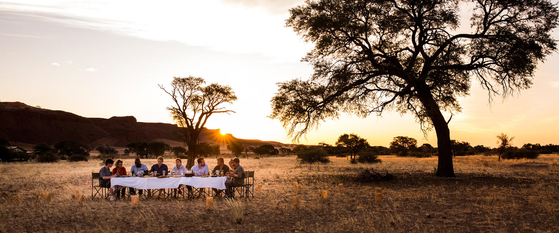 Foodfestival Namibia
