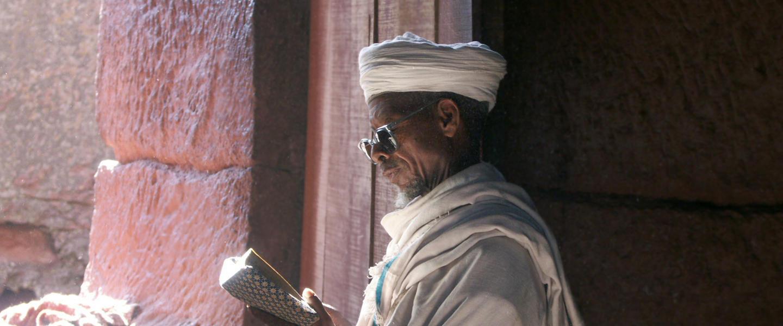 Äthiopien ausführlich ─ privat