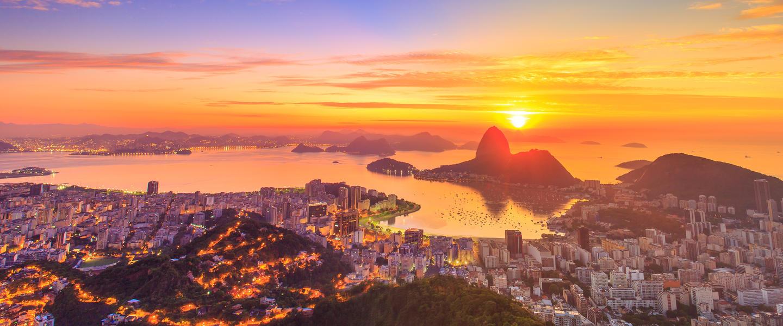 Brasilien privat entdecken