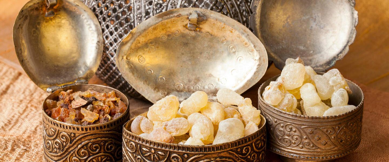 Privat im magischen Oman