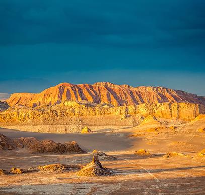 Transatacama privat─Wüste, Wein und Sternenhimmel