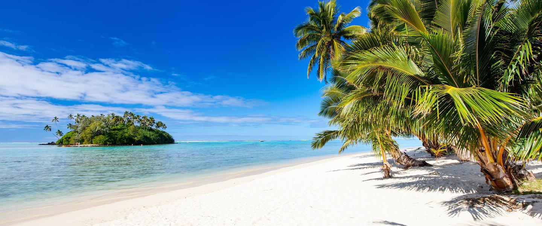 Cook Inseln ─ Polynesien pur