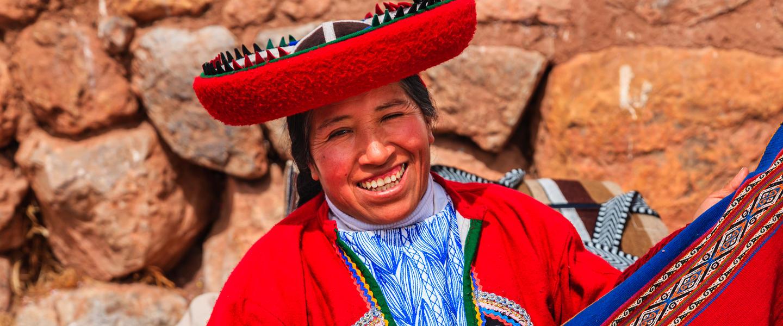 Machu Picchu und die »Arche Noah«