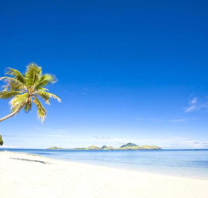 Fidschi privat entdecken