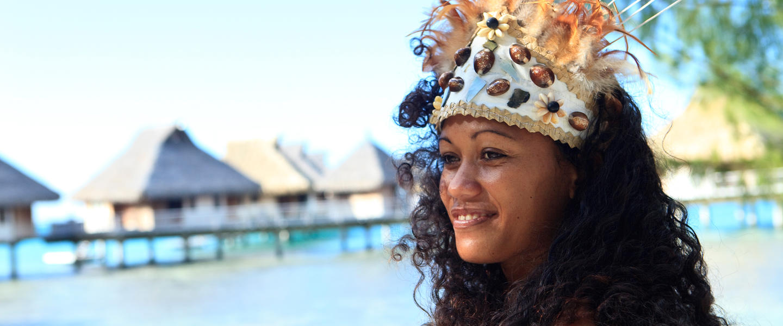 Tahiti ─ la Orana Tahiti