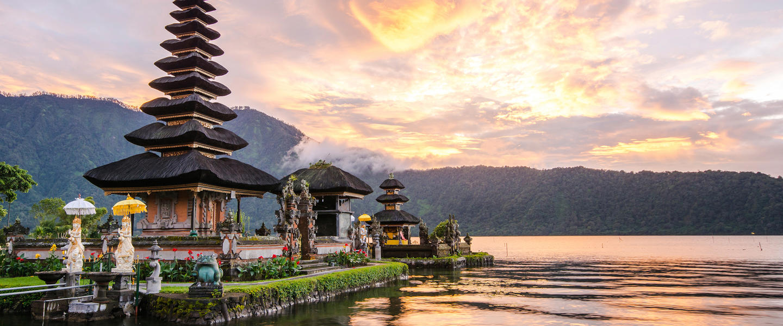 Indonesien Privat