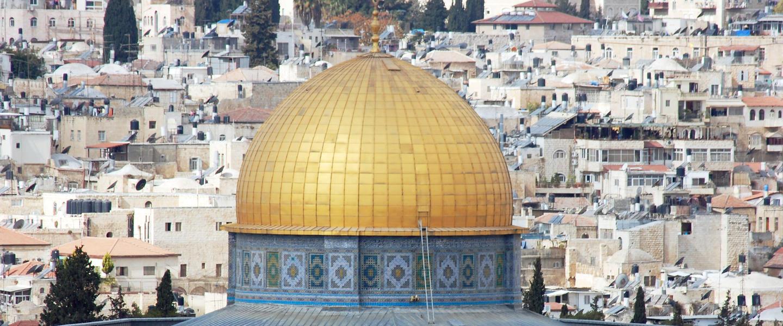 Private israelische Impressionen