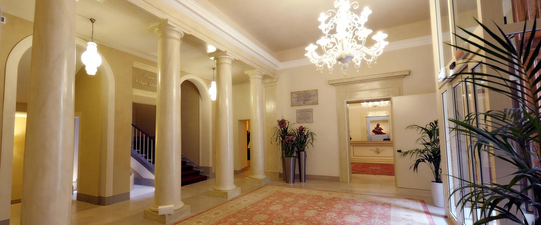 Hotel Palazzo San Lorenzo