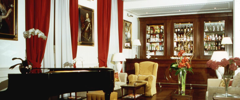 Hotel Executive Florenz