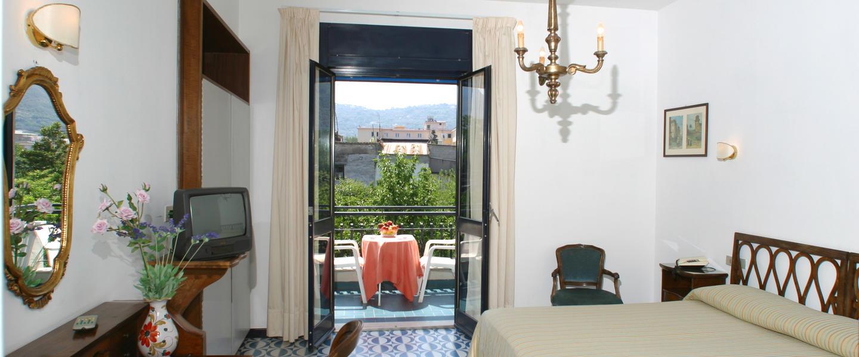 Hotel Alpha, Sorrent/S.Agnello