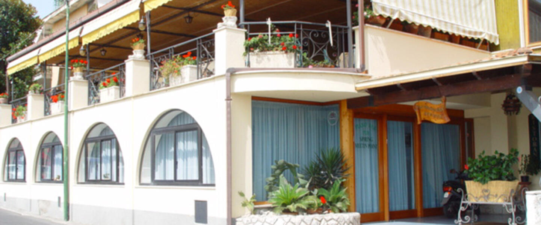 Hotel La Primavera, Massa Lubrense