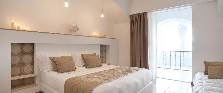 Hotel Tenuta Moreno, Mesagne, Apulien